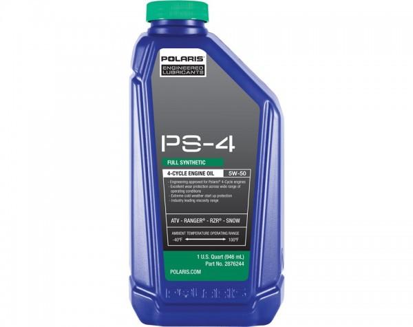 Polaris PS-4 Motoröl