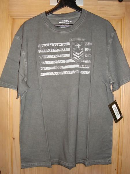 Polaris Ranger Military T-Shirt XL