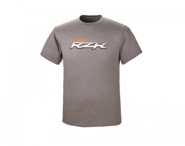 RZR Herren Classic T-Shirt grau