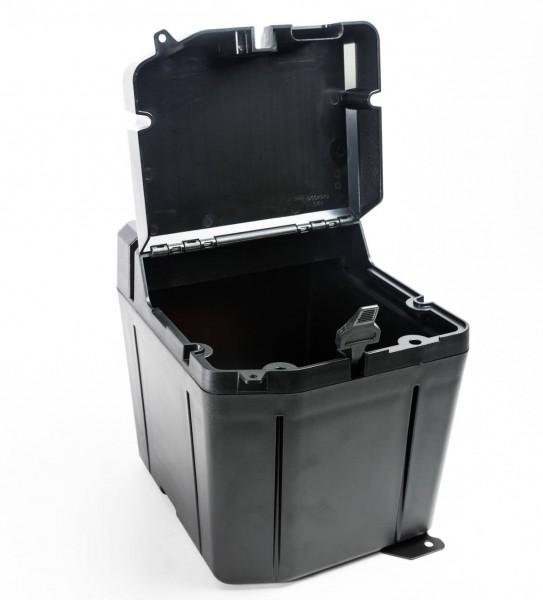 Ranger Full-Size Staubox unter Sitz